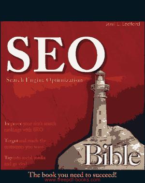 Free Download PDF Books, SEO Bible