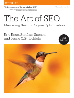 The Art Of Seo Mastering Search Engine Optimization 3rd Edition Ebook