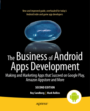 Free Download PDF Books, The Business Of Android Apps Development 2nd Edition Ebook