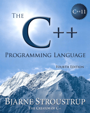 The C++ Programming Language 4th Edition