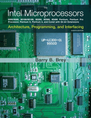 Free Download PDF Books, The Intel Microprocessors, 8th Edition