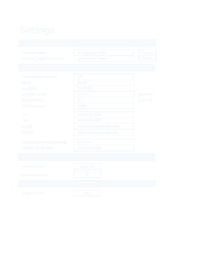 Free PDF Books, Free Proforma Invoice Template