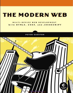 Free Download PDF Books, The Modern Web