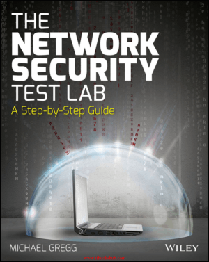Free Download PDF Books, The Network Security Test Lab