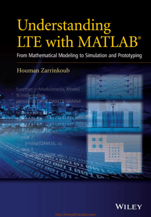 Free Download PDF Books, Understanding Lte With MATLAB
