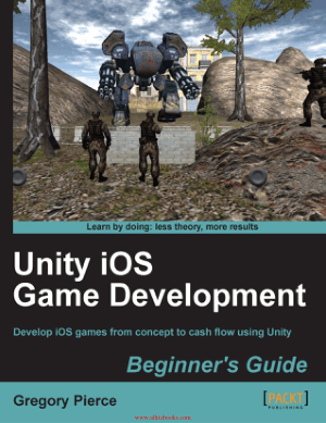 Unity iOS Game Development