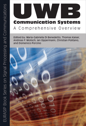 Free Download PDF Books, UWB Communication Systems A Comprehensive Overview