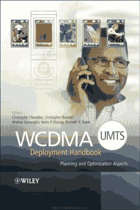 Free Download PDF Books, WCDMA UMTS Deployment Handbook