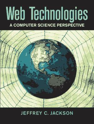 Free Download PDF Books, Web Technologies