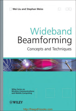 Free Download PDF Books, Wideband Beamforming Concepts and Techniques