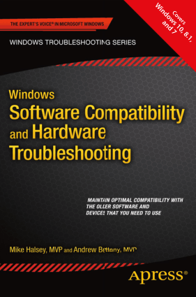 Free Download PDF Books, Windows Software Compatibility and Hardware Troubleshooting