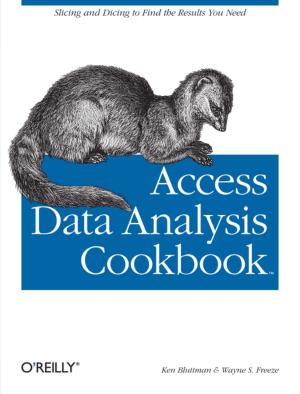 Access Data Analysis Cook Book