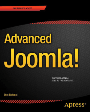 Free Download PDF Books, Advanced Joomla, Pdf Free Download