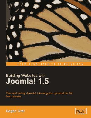 Building Websites With Joomla 1.5