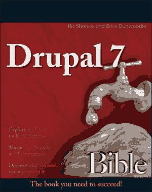 Free Download PDF Books, Drupal 7 Bible