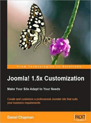 Joomla 1.5x Customization