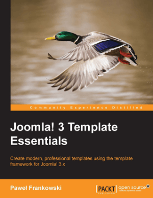 Joomla 3 Template Essentials