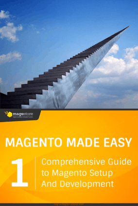 Magento Ebook Magento Made Easy Vol2
