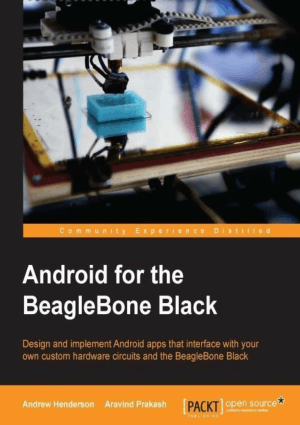 Free Download PDF Books, Android For The Beaglebone Black