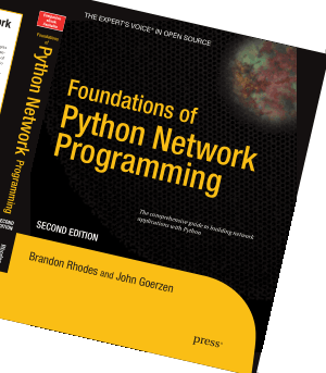 Foundations Of Python Network Programming 2nd Edition