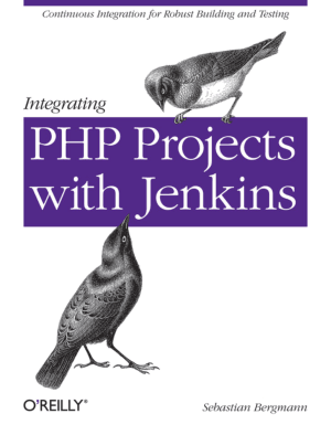 Free Download PDF Books, Integrating PHP Projects With Jenkins