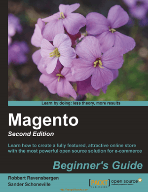 Magento Beginner Guide 2nd Edition