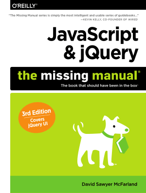 Javascript Jquery 3rd Edition