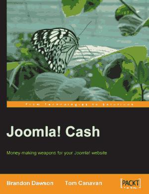 Free Download PDF Books, Joomla Cash For Joomla Website