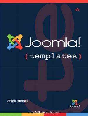 Joomla Templates, Joomla Ecommerce Template Book