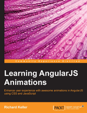 Learning Angularjs Animations, Learning Free Tutorial Book