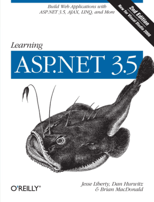 Free Download PDF Books, Learning ASP.NET 3.5 2nd Edition