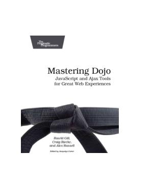 Free Download PDF Books, Mastering Dojo