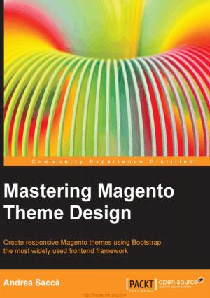 Free Download PDF Books, Mastering Magento Theme Design