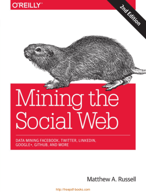 Mining The Social Web 2nd Edition
