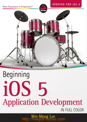 Beginning iOS 5 Application Development, Pdf Free Download