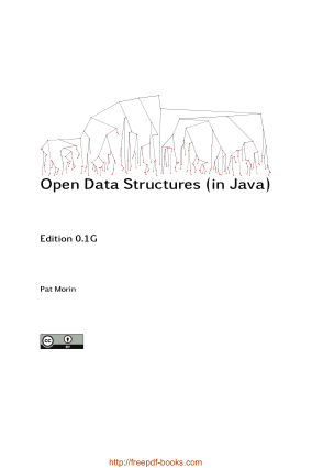 Free Download PDF Books, Open Data Structure In Java