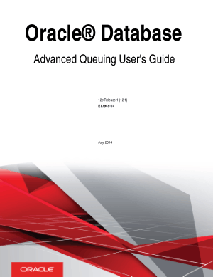 Free Download PDF Books, Oracle Database Advanced Queuing User Guide