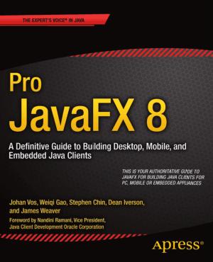 Free Download PDF Books, Pro Java Fx 8