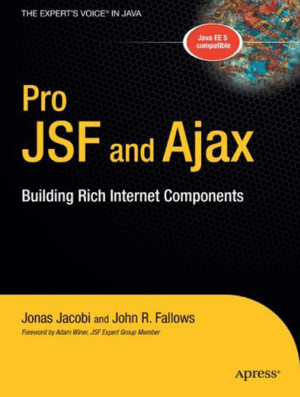 Free Download PDF Books, Pro Jsf And Ajax
