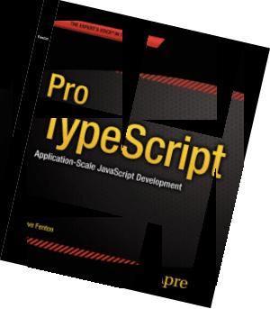 Free Download PDF Books, Pro Typescript