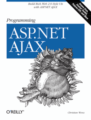 Programming Asp.Net Ajax