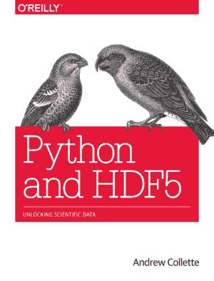 Free Download PDF Books, Python And Hdf5