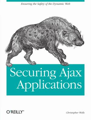 Free Download PDF Books, Securing Ajax Applications