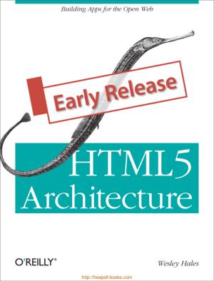 Html5 Architecture