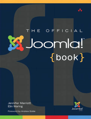 Free Download PDF Books, The Official Joomla Book