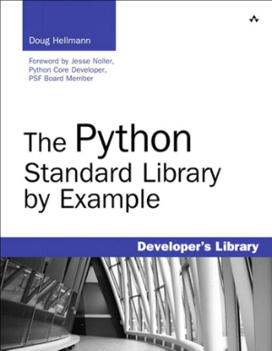 Free Download PDF Books, The Python Standard Library By Example