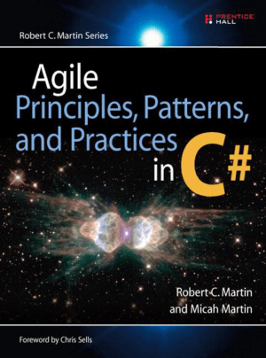 Free Download PDF Books, Agile Principles Patterns And Practices In C#