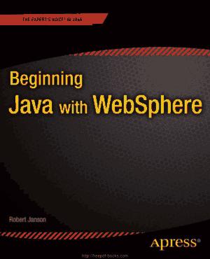 Beginning Java With Websphere, Pdf Free Download