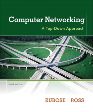 Free Download PDF Books, Computer Networking