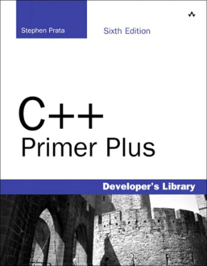 C++ Primer Plus 6th Edition